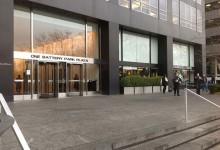 1 Battery Park Plaza