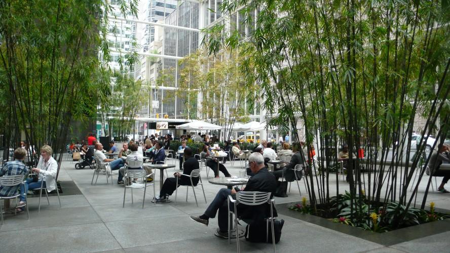 590 Madison Avenue | POPS