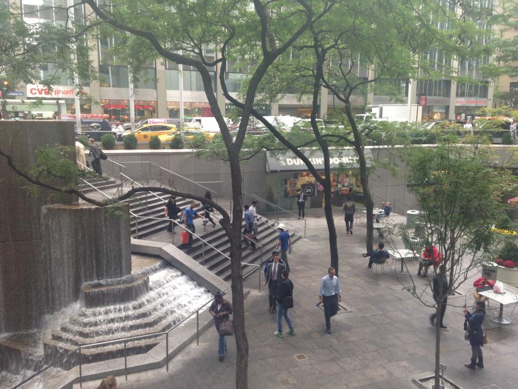 153 East 53rd Street / Photo: APOPS@MAS (2014)