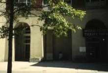 1850 Second Avenue